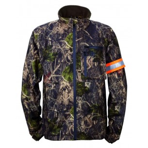 Chaqueta Gamo Set de Caza Camo Winter
