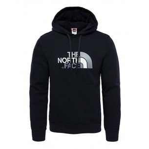 The North Face Sudadera Drew Peak TNF Black