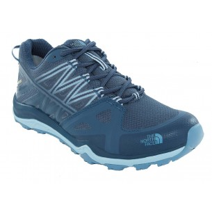 The North Face Hedgehog FP Lite II GTX Ink Blue