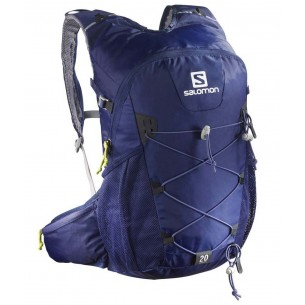 Salomon Bag Evasion 20L Medieval Blue/Deep Cobalt