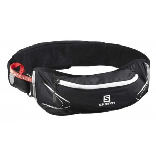Salomon Bag Agile 500 Belt Set Black