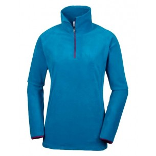 Columbia Glacial Fleece III Phoenix Blue