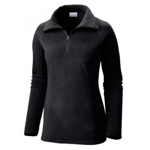 Columbia Glacial Fleece III Black