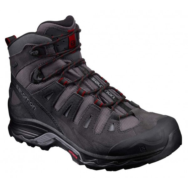 Salomon Quest Prime GTX Magnet Black