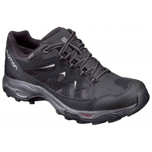 Salomon Effect GTX W Phantom Black