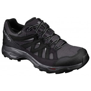 Salomon Effect GTX Magnet Black