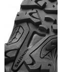 Salomon Authentic Leather GTX Black Coffee