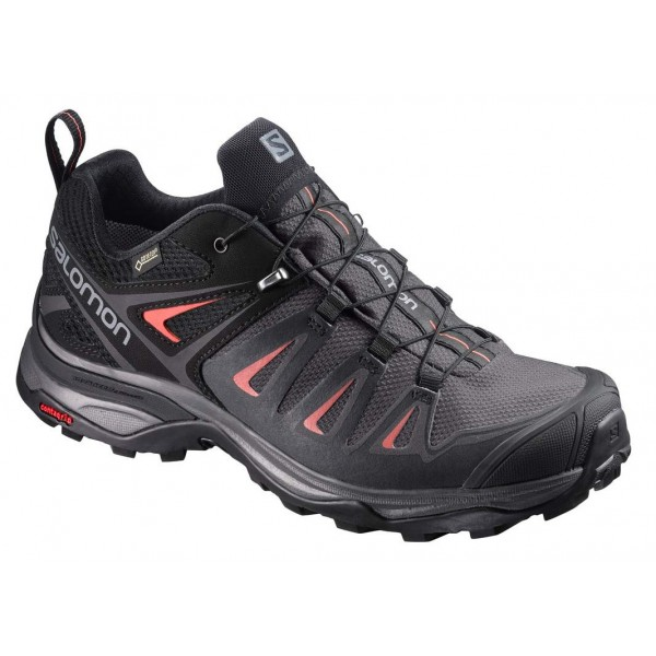 Salomon X Ultra 3 GTX W Magnet Black