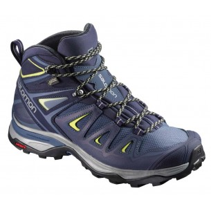 Salomon X Ultra 3 Mid GTX W Crown Blue