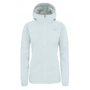 The North Face W Quest Insulated Vaporous Grey
