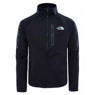 The North Face Canyonlands SoftShell TNF Black