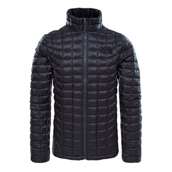 The North Face Thermoball TNF Black Matte