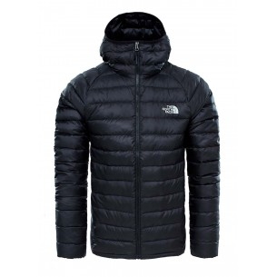 The North Face Trevail Hoodie TNF Black
