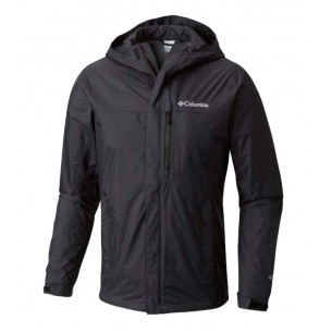 Columbia Pouring Adventure II Black