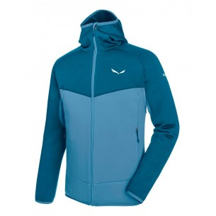 Salewa Chaqueta Polar Puez 3 Fix Hood