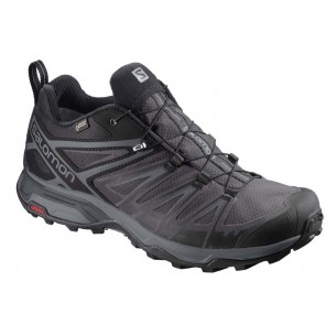 Salomon X Ultra 3 GTX Black
