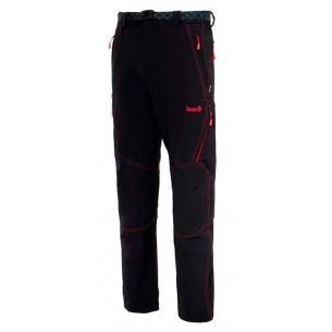 Izas Voiron Black/Red