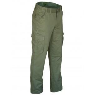 Pantalón Verano Teide Caqui 605