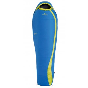Saco Ferrino Nightec 600 Lite Pro L Blue