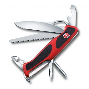 Victorinox Rangergrip 78, Roja 130MM, 12 Usos V.09663.MC