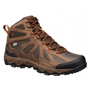 Columbia Peakfreak XCRSN II Mid Leather Outdry BM1760