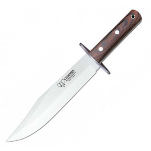 Cudeman Bowie Estamina Roja 106R