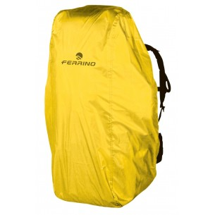 Cubremochilas Ferrino Yellow 25/50L. 100204