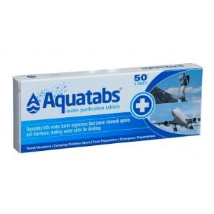 Medentech Aquatabs