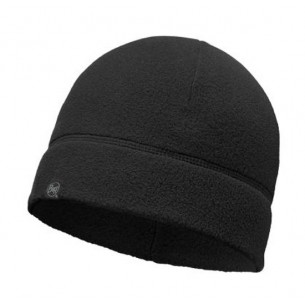 Buff Gorro Polar Solid Black 110929.999.10.00