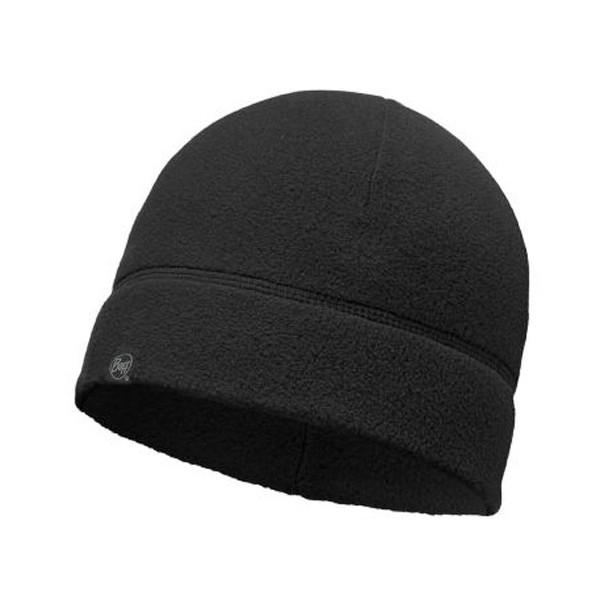 Buff Gorro Polar Solid Black 110929.999.10.00