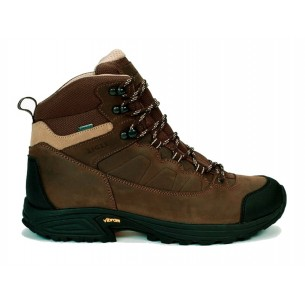 Aigle Mooven Leather GTX Dark