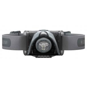 Frontal Led Lenser SHPro 90 Lúmenes 501070