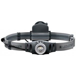 Frontal Led Lenser SHPro 100 Lúmenes 501069