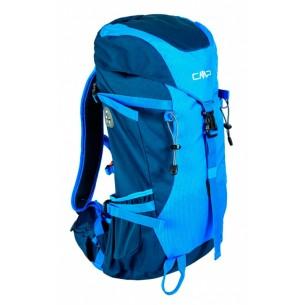 Mochila CMP Campagnolo Caponord Backpack Jeans 40 Litros 3V99977
