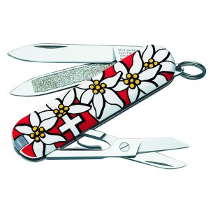 Victorinox Classic Edelweiss 06203.84