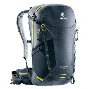 Mochila Deuter Speed Lite 24L. 3410148