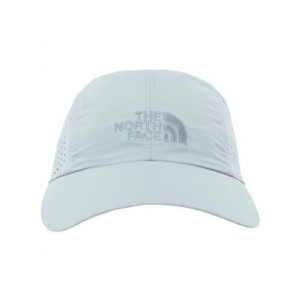 The North Face Sun Shield Ball Cap Grey