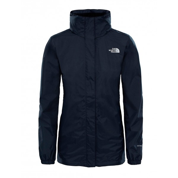 The North Face W Resolve 2 Black