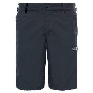 The North Face Tanken Short Asphalt Grey