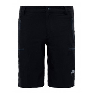 The North Face Exploration Short Black