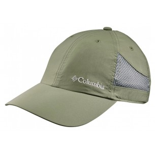 Columbia Gorra Tech Shade Mosstone