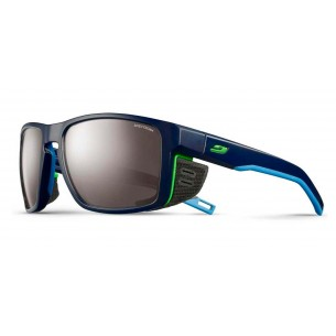 Julbo Shield Spectron 4 Cat 4 Dark Blue