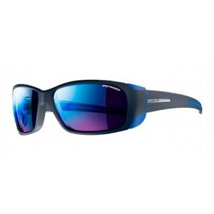 Julbo Montebianco Spectron 3CF Cat 3 Dark Blue