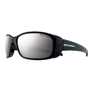 Julbo Montebianco Spectron 4 Cat 4 Black Brillante