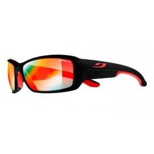 Julbo Run Zebra Light Fire Black Red