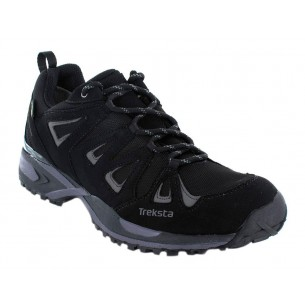 Treksta Nevado GTX Black Charcoal