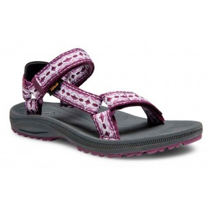 Sandalia Teva W Winsted Antigua Bright Purple 17424