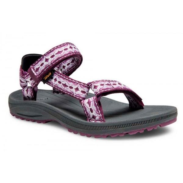 Sandalia Teva W Winsted Antigua Bright Purple 17424