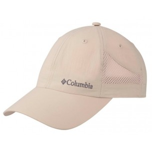 Columbia Gorra Tech Shade Fossil