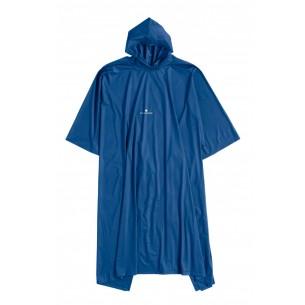 Poncho Ferrino Azul 65161B
